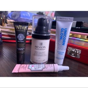 Face Primer Bundle